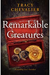 Remarkable Creatures Paperback