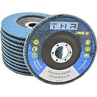 Disco de láminas (125 mm de diámetro, grano