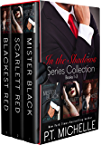 In the Shadows Box Set Books 1-3, Sebastian and Talia: A Billionaire SEAL Story
