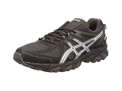 ASICS Gel-Sonoma G-Tx, Men's Trail Running Shoes, Black