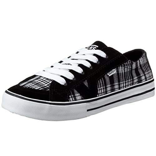 vans noire 35