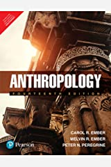 Anthropology by Pearson Paperback