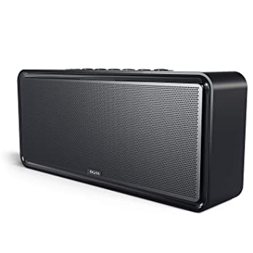 size 40 47c88 95dcb Amazon.com  DOSS SoundBox XL 32W Bluetooth Speakers, Louder Volume 20W  Driver, Enhanced Bass with 12W Subwoofer. Perfect Wireless Speaker for  Phone, Tablet, ...