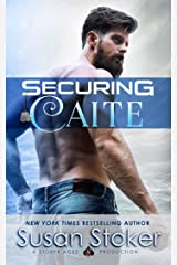 Securing Caite (SEAL of Protection: Legacy Book 1) Kindle Edition