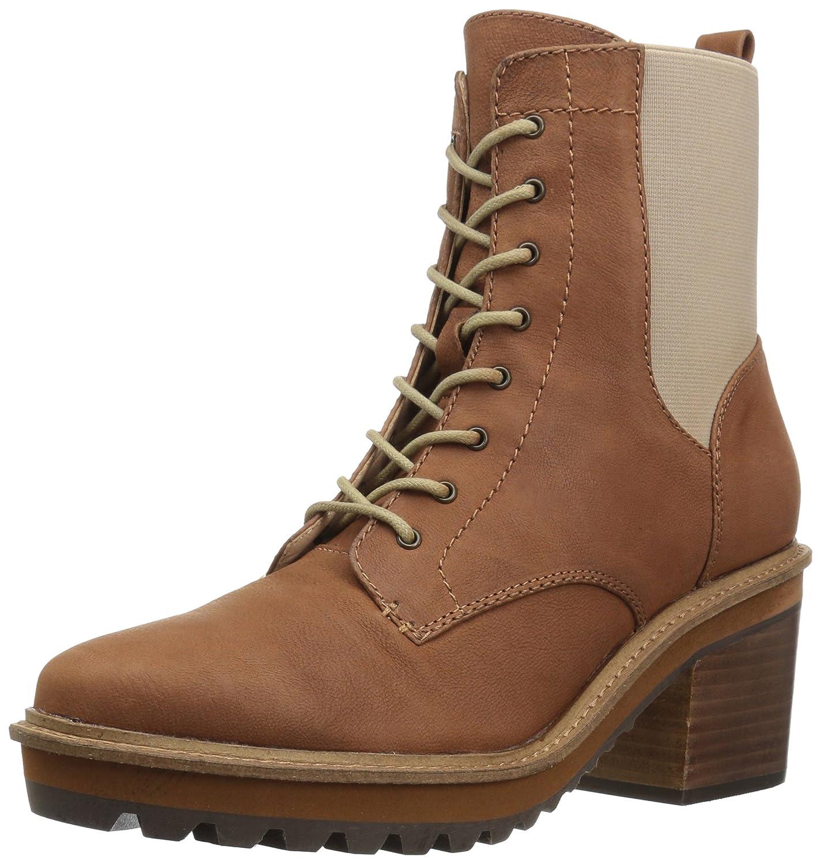 Kelsi Dagger Brooklyn Women's Parkway Ankle Boot B06XJB56B8 10 M US|Chestnut