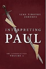 Interpreting Paul Kindle Edition
