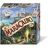 Capstone Games CSGMCB001 Maracaibo Board Game