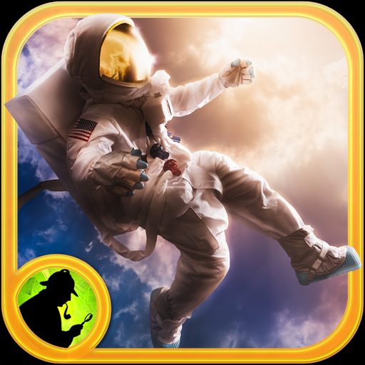 Lost in Space - Mystery Hidden Object Games