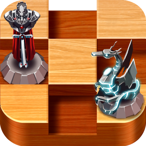 Magic Chess 3D