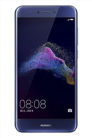e50855f5a64 Huawei P8 Lite 2017 Dual SIM SIM Doble 4G 16GB Azul: Amazon.es: Electrónica