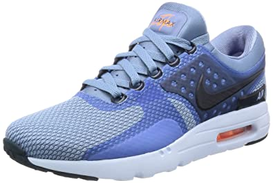1357ac230d ... canada nike mens air max zero essential work blue armory navy 3b627  8390e