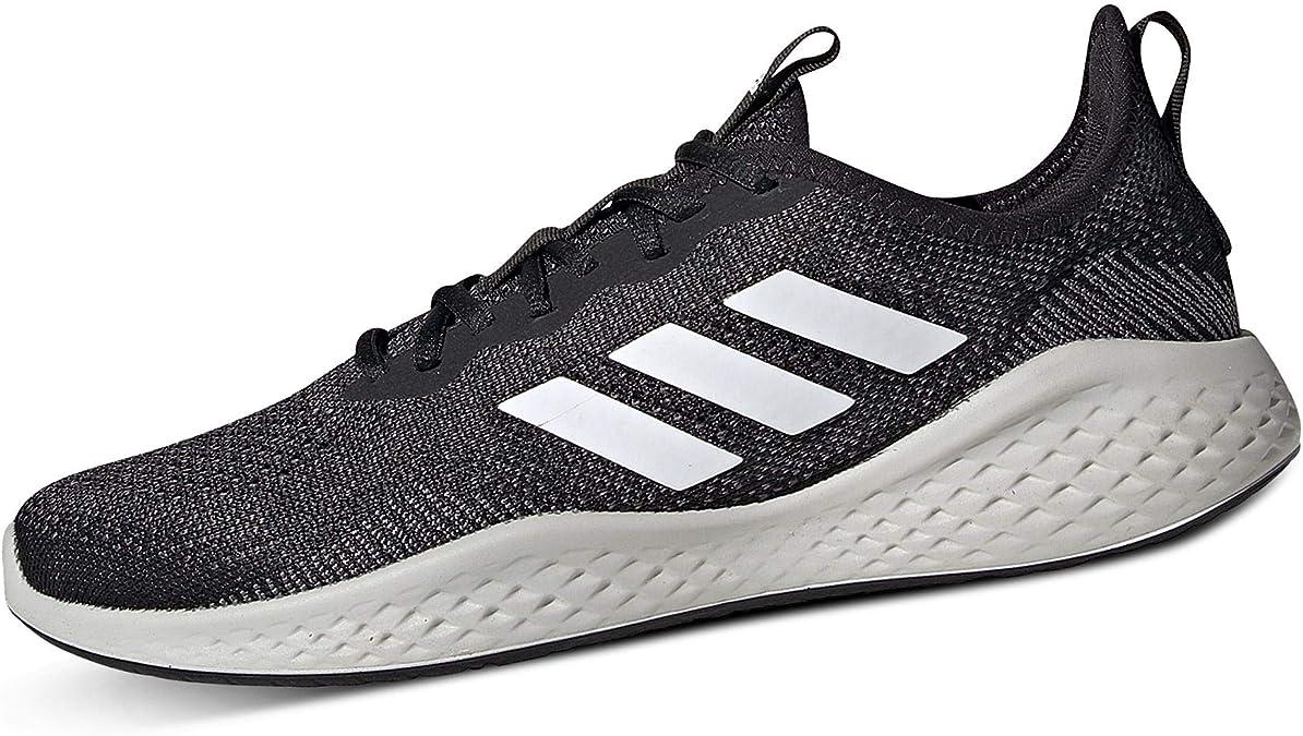 adidas Fluidflow, Zapatillas para Correr para Hombre: Amazon.es: Zapatos y complementos