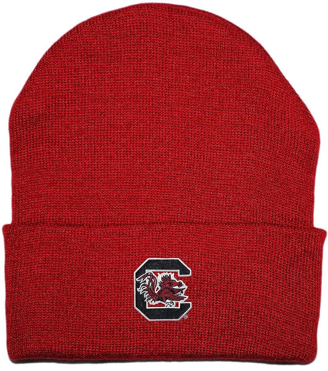 Creative Knitwear NCAA Southeastern Conference SEC Newborn Baby Knit Cap
