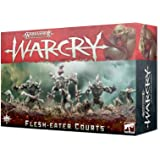 Games Workshop Warhammer AoS - Warcry : Flesh-Eater Courts