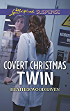 Covert Christmas Twin (Twins Separated at Birth)