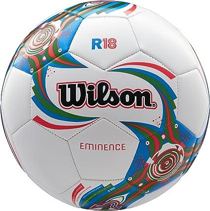 Wilson, Balón de fútbol, Diseño WC18 Italia, Tamaño 5 oficial ...