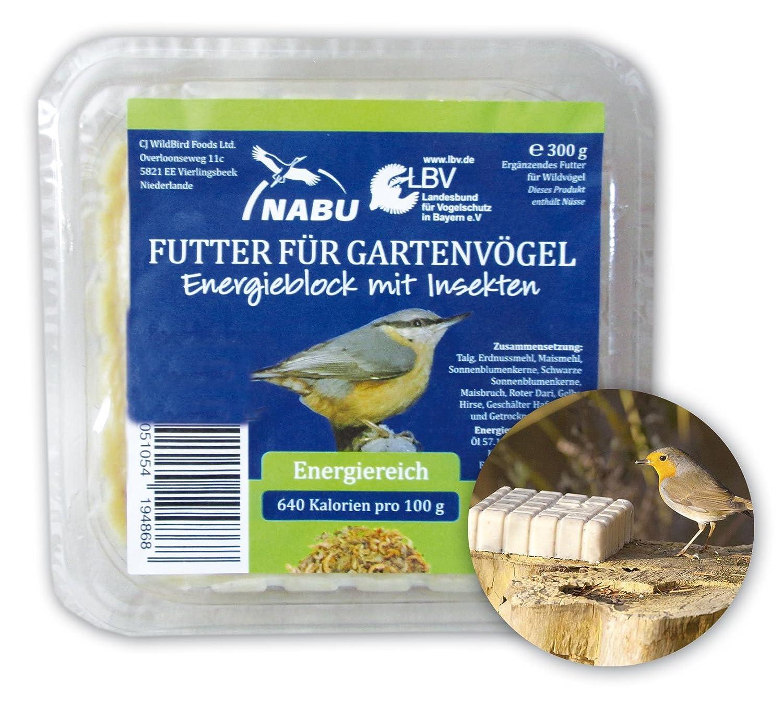 Energieblöcke für Vögel, CJ Wildlife 103550715