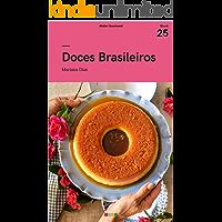 Doces Brasileiros: Tá na Mesa