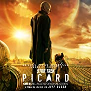 Star Trek: Picard – Season 1, Chapter 1 (Original Series Soundtrack)