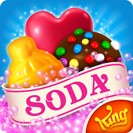 candy crush soda
