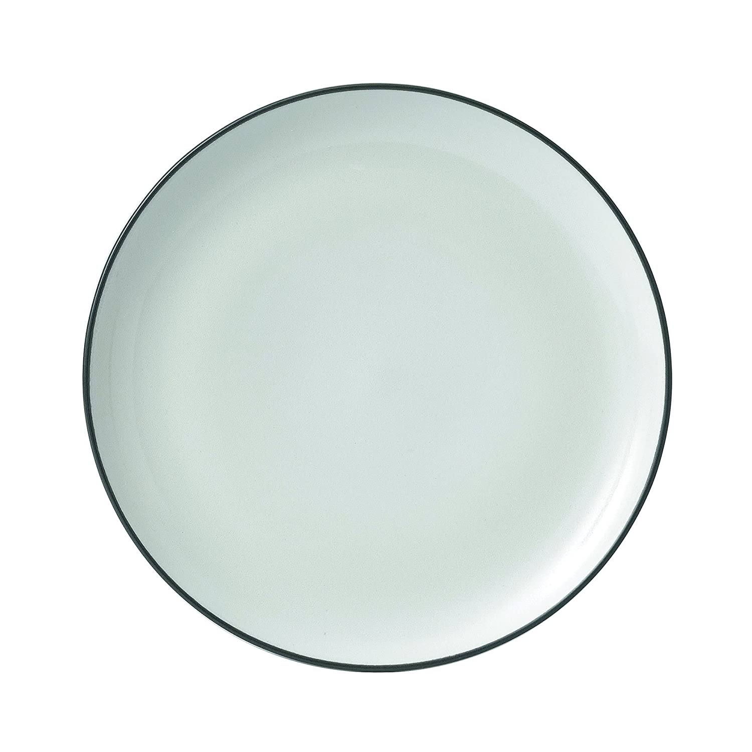 Royal Doulton Bread Street Salad Plate, 8, White 8 GRBRST26705