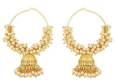 Touchstone indischen Bollywood Traditionelle dünn Draht Elegant und ...