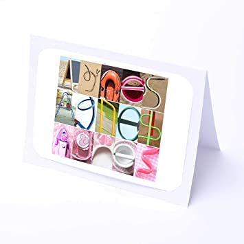 Personalised Birthday Card With FREE Delivery Agnes