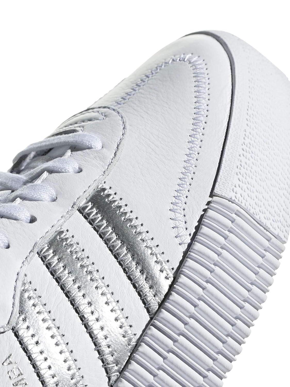 Adidas SAMBARosa Weiß EE9017 Damen Turnschuhe 36 36 36 654d97
