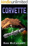 Corvette (English Edition)