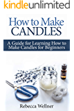 Basic Candle Making All The Skills And Tools You Need To border=
