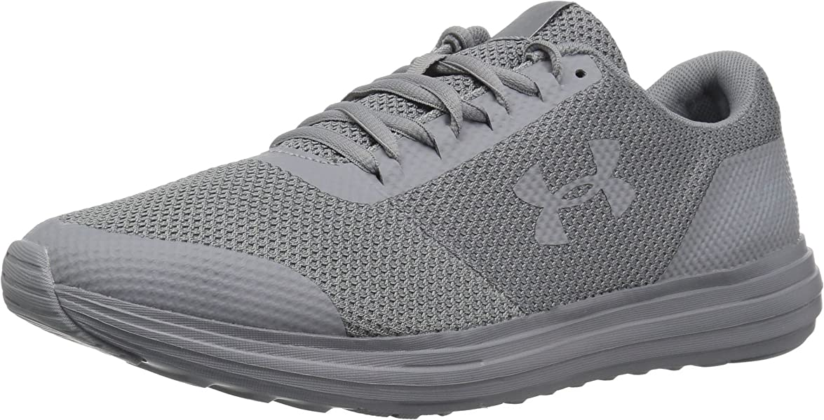 Under Armour Mens Surge-Wide (4E) Running Shoe, (102)/