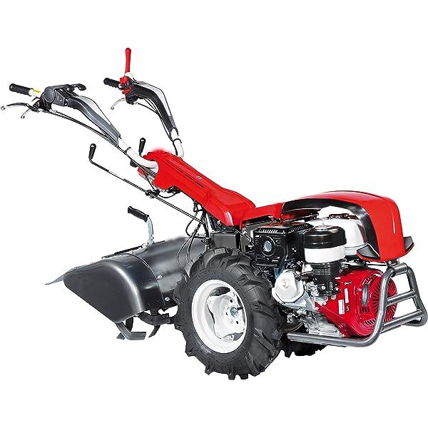 Orec SF 600d - Motocultor con fresa trasera de doble sentido ...
