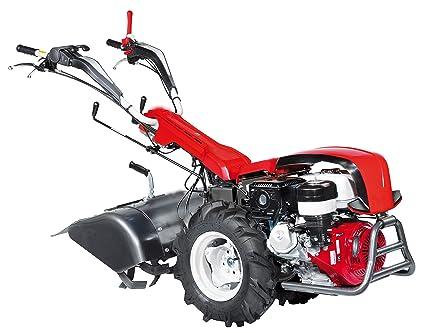 POWERPAC kam5 – einachser fresado Buzón 60 cm motoazada gartenfräse Motor Fresadora Honda 9 PS