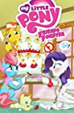 My Little Pony: Friends Forever Volume 5