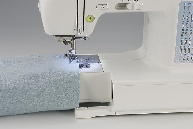 Amazon Brother SE40 Computerized EmbroideryandSewing Machine Magnificent Brother Se350 Computerized EmbroideryAndSewing Machine