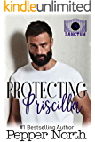 Protecting Priscilla: A SANCTUM Novel