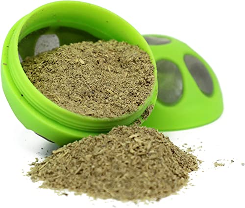 Kavafied AluBall Kava Brewing Ball – Kava in less than 60 second – 10x Faster than traditional prep
