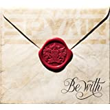Be with(初回生産限定盤)(DVD付)