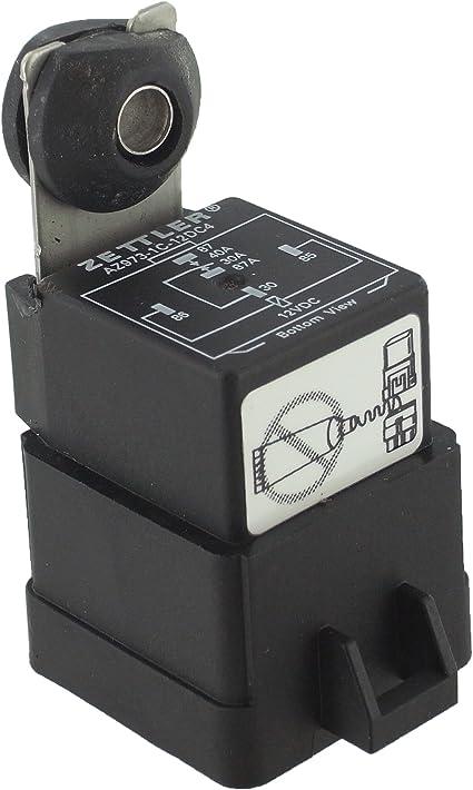 882751 trim relay by Mercury