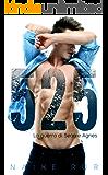 525: La guerra di Sean e Agnes (Italian Edition)