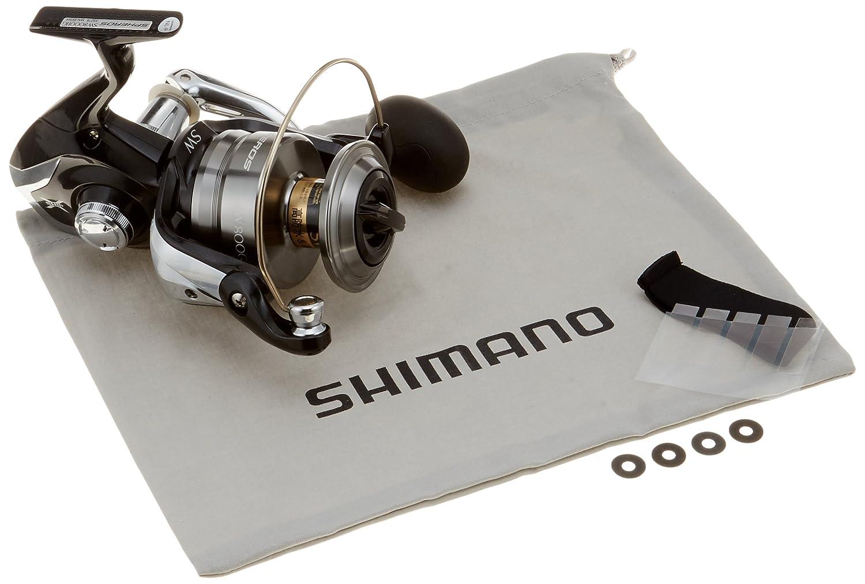 Shimano 14 Spheros SW 8000HG Saltwater Spinning Reel 032782 Reels