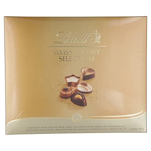 Lindt Bombón de Chocolate - 445 gr
