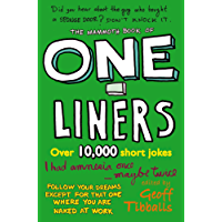 The Mammoth Book of One-Liners (Mammoth Books 459)