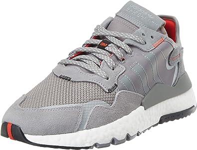 adidas Nite Jogger, Zapatillas para Correr para Hombre: Amazon.es: Zapatos y complementos