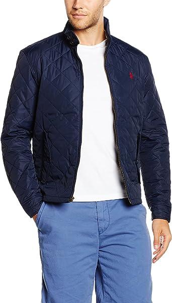 Polo Ralph Lauren Barracuda Jacket, Chaqueta para Hombre ...