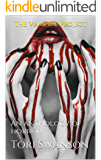The Vampire Project: An anthology of horror