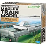 4M Maglev Train Model Kit