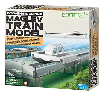 Magnetic levitation device diy sweepstakes