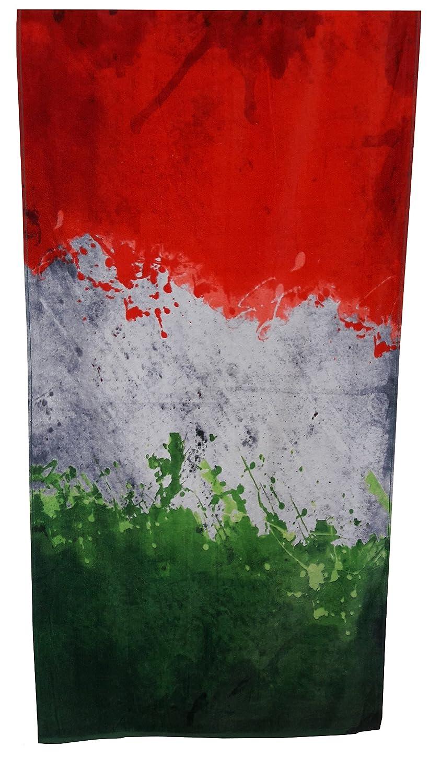 Telo mare caleffi bandiera Italia