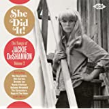 She Did It! - The Songs of Jackie DeShannon Volume 2